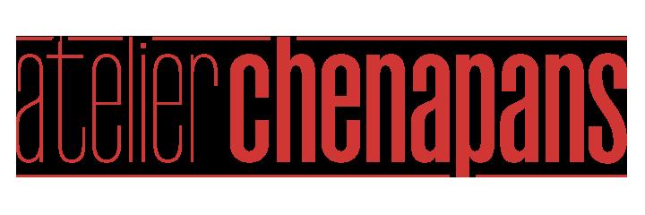 chenapans logo M