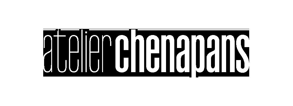 chenapans logo blanc M2